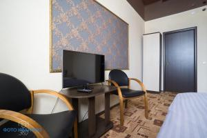 Hostel House, Hostelek  Ivanovo - big - 9