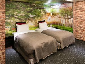 E-House Hotel, Hotels  Taipeh - big - 4