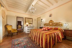 Hotel San Michele, Hotels  Cortona - big - 46