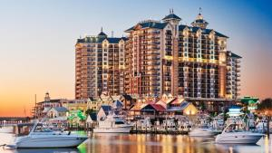 Harbor Boulevard Condo #228703, Appartamenti  Destin - big - 1