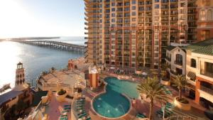 Harbor Boulevard Condo #228703, Appartamenti  Destin - big - 22