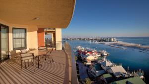 Harbor Boulevard Condo #228703, Appartamenti  Destin - big - 19