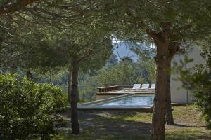 Villa Es Raig, Виллы  Пляж Эс-Фигераль - big - 7