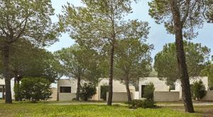 Villa Es Raig, Виллы  Пляж Эс-Фигераль - big - 9