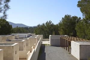 Villa Es Raig, Ville  Playa d'Es Figueral - big - 16
