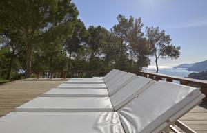 Villa Es Raig, Виллы  Пляж Эс-Фигераль - big - 27