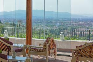 Villa Tolomei Hotel & Resort (27 of 57)