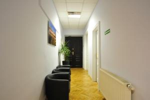Guest Rooms Kosmopolita, Aparthotels  Krakau - big - 57