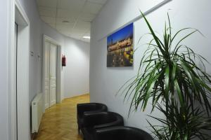 Guest Rooms Kosmopolita, Aparthotels  Krakau - big - 64