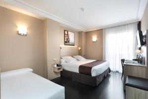 Comfort Double Room with Extra Bed