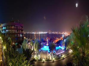 Eolian Milazzo Hotel, Отели  Милаццо - big - 41