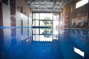 Hotel Makar Sport & Wellness, Отели  Печ - big - 21