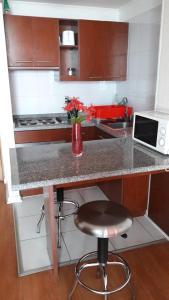Proffix Propiedades, Apartmány  Antofagasta - big - 37