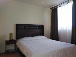 Proffix Propiedades, Apartmány  Antofagasta - big - 15