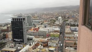 Proffix Propiedades, Apartmány  Antofagasta - big - 14