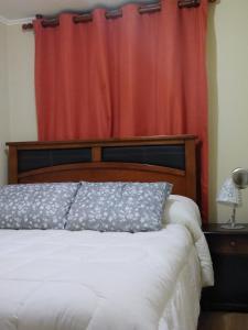 Proffix Propiedades, Apartmány  Antofagasta - big - 13