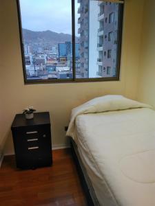 Proffix Propiedades, Apartmány  Antofagasta - big - 16