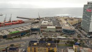 Proffix Propiedades, Apartmány  Antofagasta - big - 12