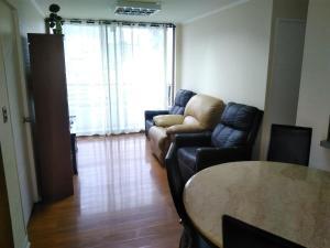 Proffix Propiedades, Apartmány  Antofagasta - big - 9