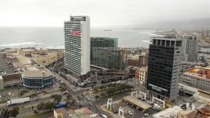 Proffix Propiedades, Apartmány  Antofagasta - big - 43