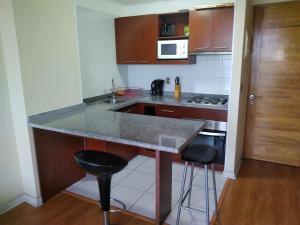 Proffix Propiedades, Apartmány  Antofagasta - big - 7