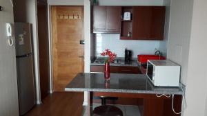 Proffix Propiedades, Apartmány  Antofagasta - big - 6