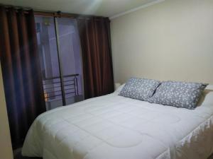 Proffix Propiedades, Apartmány  Antofagasta - big - 5