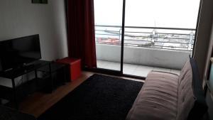 Proffix Propiedades, Apartmány  Antofagasta - big - 4