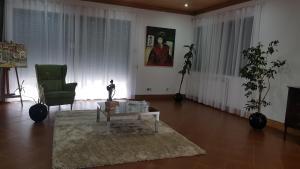 AZORES PÓPULO, Nyaralók  Ponta Delgada - big - 18