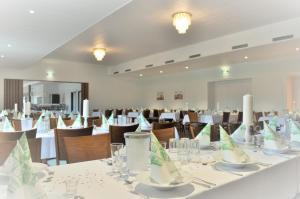 Hotel Meyerhoff, Szállodák  Ostrhauderfehn - big - 20