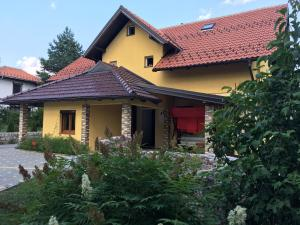 Omiljeni Apartments, Appartamenti  Zlatibor - big - 23