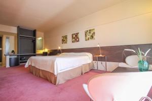 Uno Buenos Aires Suites, Hotely  Buenos Aires - big - 22