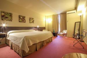 Uno Buenos Aires Suites, Hotely  Buenos Aires - big - 23