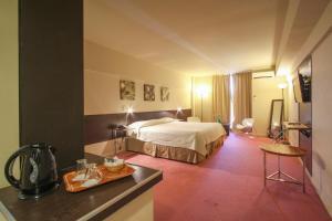Uno Buenos Aires Suites, Hotely  Buenos Aires - big - 24