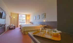 Uno Buenos Aires Suites, Hotely  Buenos Aires - big - 25