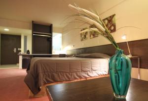 Uno Buenos Aires Suites, Hotely  Buenos Aires - big - 26
