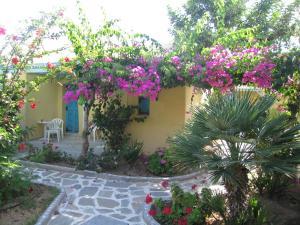 Surfing Beach Village Paros, Hotel  Santa Maria - big - 24