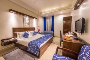 Rockland Hotel, C.R Park, Hotely  Dillí - big - 1