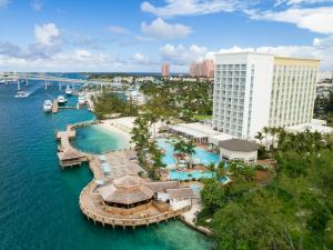 Warwick Paradise Island Bahamas - All Inclusive-Adult Only