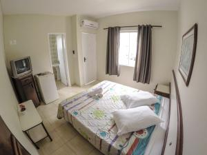 Gentil Hotel, Hotely  Florianópolis - big - 6