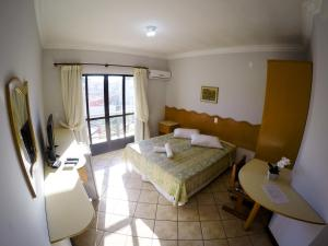 Gentil Hotel, Hotely  Florianópolis - big - 19