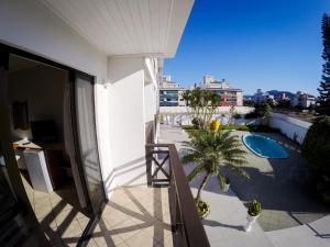 Gentil Hotel, Hotely  Florianópolis - big - 20