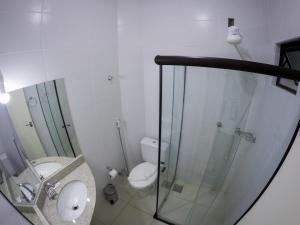 Gentil Hotel, Hotely  Florianópolis - big - 22