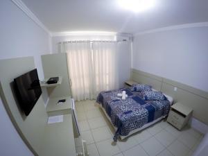 Gentil Hotel, Hotely  Florianópolis - big - 23