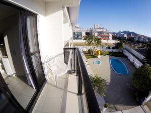Gentil Hotel, Hotely  Florianópolis - big - 25