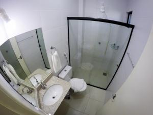 Gentil Hotel, Hotely  Florianópolis - big - 45