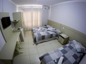 Gentil Hotel, Hotely  Florianópolis - big - 44