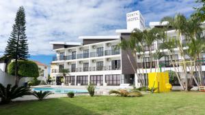 Gentil Hotel, Hotely  Florianópolis - big - 1