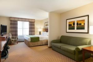 Country Inn & Suites by Radisson, Peoria North, IL, Отели  Peoria - big - 5