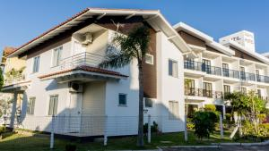 Gentil Hotel, Hotely  Florianópolis - big - 37